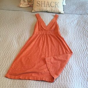 Tommy Bahama Relax Coral Dress